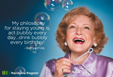 Betty White Birthday Quotes 1000 Images About Quotes On Pinterest Betty White