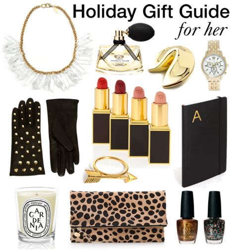 affordable holiday gift guide for her just a trace 2012 holiday gift guide for her fashion in my eyes