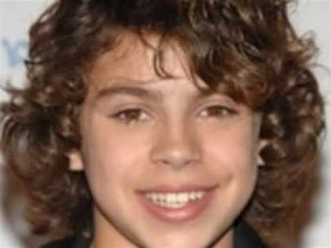 curly haircuts austin tx jake t austin s curly hair style youtube