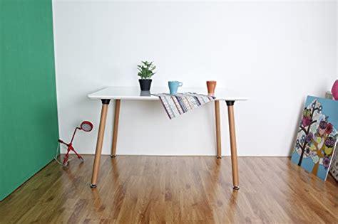 le holz design home retro design quadratisch aus holz mit wei 223 em holz