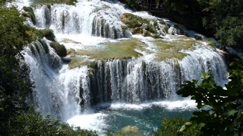 imagenes bonitas de paisajes grandes 8768 grandes e imponentes cascadas reserva natural y