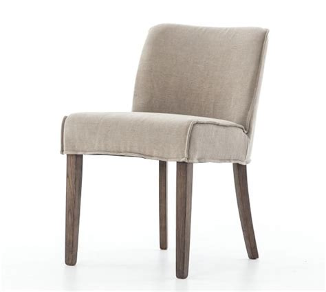 Pottery Barn Dining Chairs by Lombard Dining Chair Pottery Barn