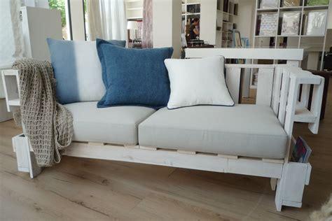 un sofa sofa de palets renatodecoracion com youtube