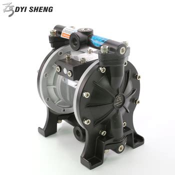 airless paint sprayer commercial diaphragm air pump view