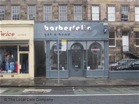 barber edinburgh best barberfella edinburgh barbers in meadow park edinburgh