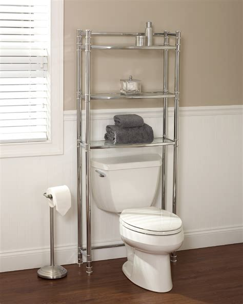 bathroom shelving over the toilet gorgeous over toilet bathroom storage pics inspirations dievoon