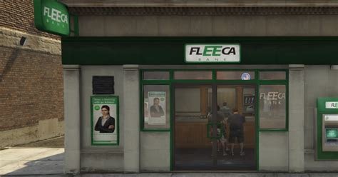 gta   fleeca job heist guide gamer journalist
