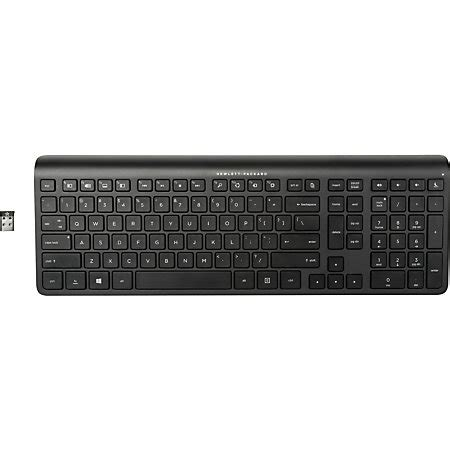 Keyboard Wireless Hp hp k3500 wireless keyboard by office depot officemax