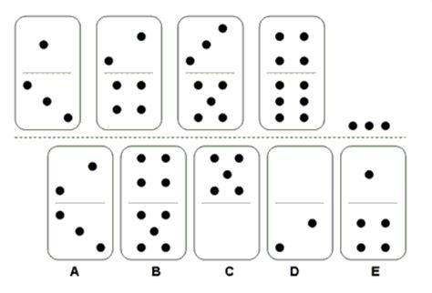 test di intelligenza logica test di intelligenza