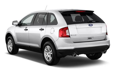 ford edge crossover 2012 ford edge reviews and rating motor trend