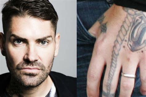 stephen lynch tattoo tattoos explained why gaga gosling