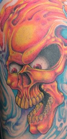 aftershock tattoo directory big planet