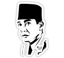 Tshirt Wpap Ir Soekarno quot ir soekarno quot canvas prints by ajiplatinumjohn redbubble