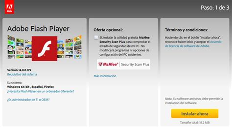 como descargar adobe flash player para windows 7 youtube descargar gratis adobe flash player rocky bytes