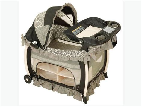 Can Pack And Play Be Used As A Crib by Graco Suite Solution Pack N Play Deluxe Play Pen