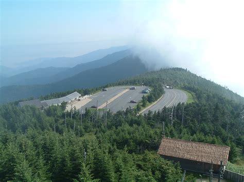 mount mitchell north carolina google images
