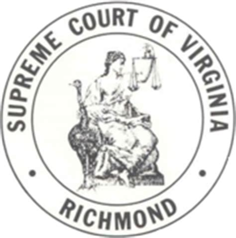 Virginia Search Circuit Court Supreme Court Of Virginia