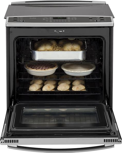 what is a warming drawer in a range ps920sfss ge profile 30 quot slide in electric convection