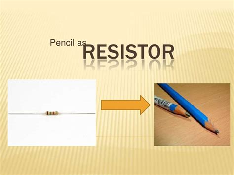 pencil lead resistor pencil lead resistor experiment 28 images pencil resistors electrical resistor experiment