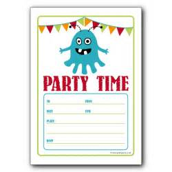 party invitation ideas template best template collection