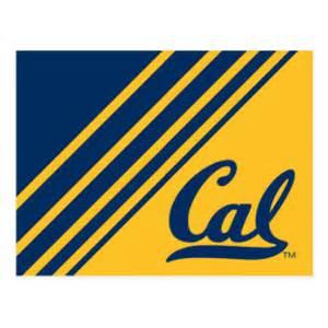 Cal Berkeley Logo Outline by Of California Berkeley Postcards Postcard Template Designs
