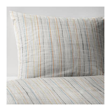ikea bed linens v 197 r 196 rt duvet cover and pillowcase s