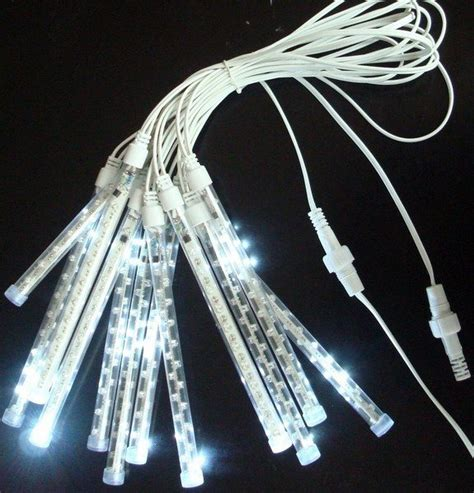 china led snowfall light sl 20cm 12tubes china led