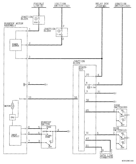2000 2006 eclipse wiring diagrams club3g forum