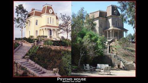 we buy any house forum psycho house before and after by balsavor on deviantart