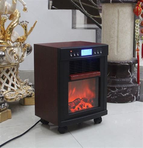 220v electric fireplace 220v room heater portable electric fireplace with remote