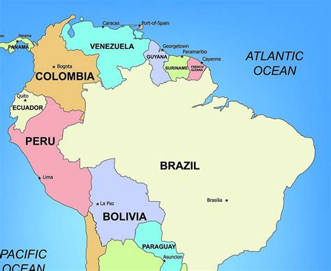 where is guyana on the world map guyana map with cities blank outline map of guyana