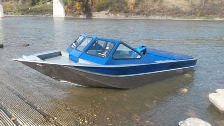 explorer industries jet boats  sale bc alberta yukon wa