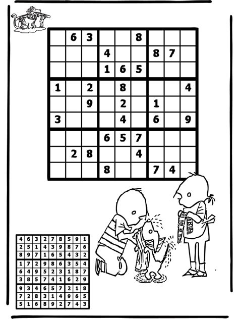 printable sudoku and crossword puzzles 14 free sudoku word search and crossword printable