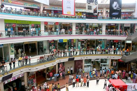 .: Mumbai: India's local city with an international lifestyle