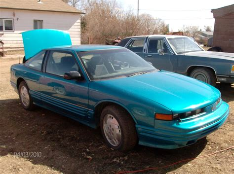 1994 oldsmobile cutlass supreme overview cars com 1994 oldsmobile cutlass supreme information and photos momentcar