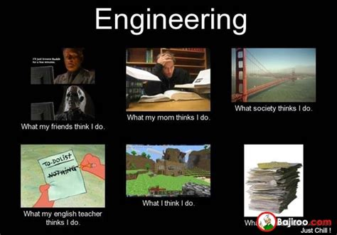 Memes Engineering - expectation vs reality funny engineering memes bajiroo com