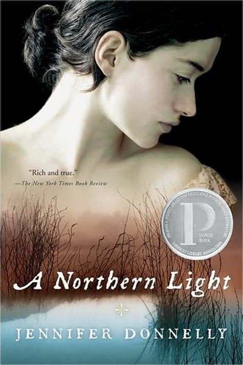 northern lights the six series volume 6 books book review a northern light by donnelly the
