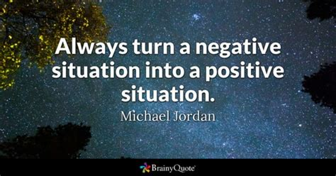 Has Always Helped Make Any Situation Seem Brighter - michael quotes brainyquote