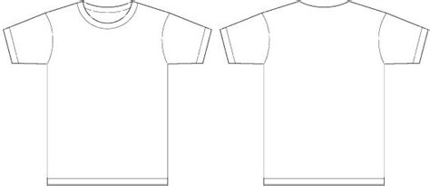 Shirt Template Adobe Illustrator Bbt Com Adobe Illustrator T Shirt Template