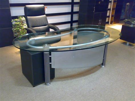 Glass Office Tables Technoglass Industries Limited Office