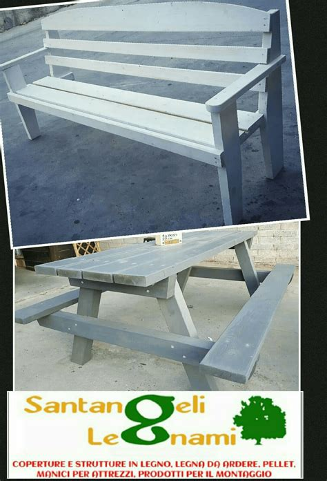 panchine da giardino in legno panchine in legno roma tavoli e panche in legno roma su