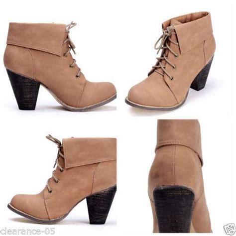 high heel boots ebay