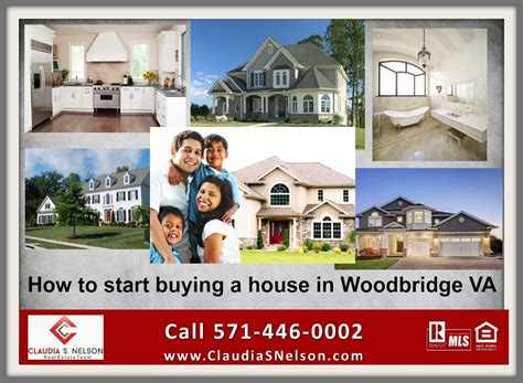 buy a house in va how to start buying a house in woodbridge va