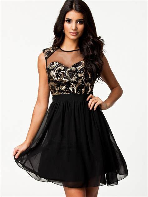 m 225 s de 40 vestidos de color negro vestidos glam