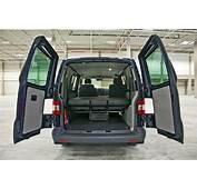 Kaufberatung VW T5 Multivan  Bilder Autobildde