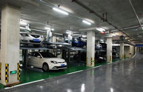 garaje reservations smart parking double parking car lift car parking assist
