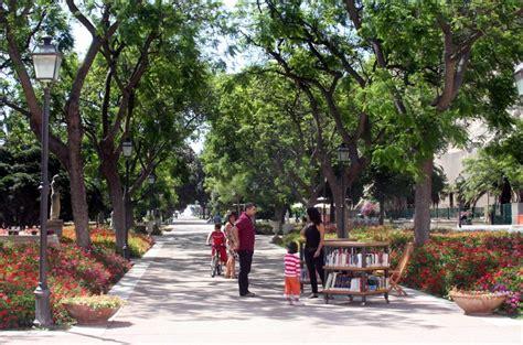 giardini pubblici cagliari la citt 224 dei bambini reportage comune cagliari news