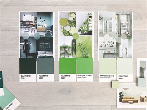 interior color trends   pastel greens  imm
