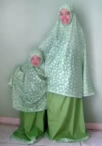 alisha mukena collection anaqualisha