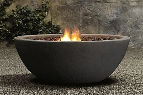 easy fire pits  bowls huffpost